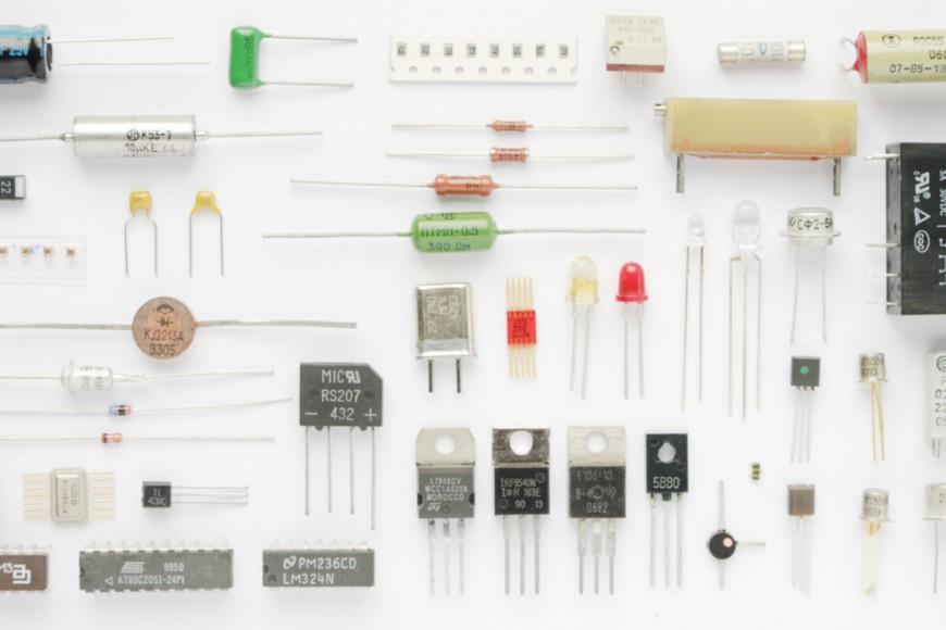 回路設計と電子部品とZiPRO