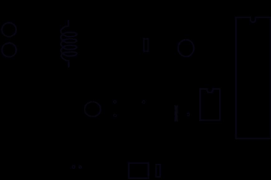 回路設計と電子部品とZiPRO その2