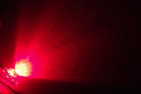 【雑談】ハードウェア LEDのはなし(2)